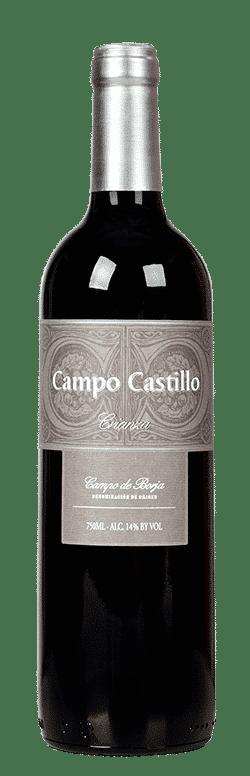 Campo Castillo crianza