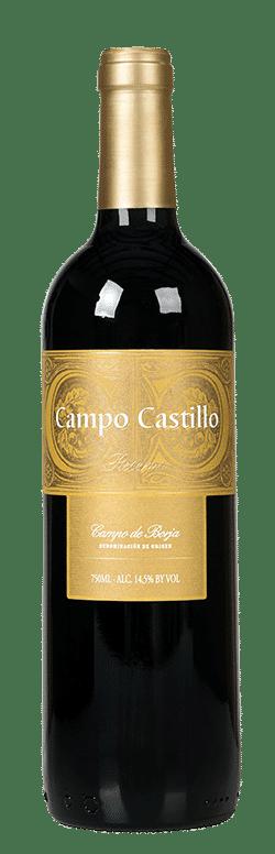 Campo Castillo reserva