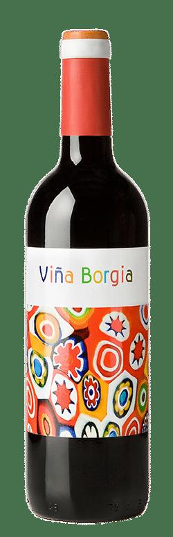 Borsao Vina Borgia tinto