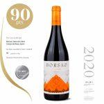Decanter World Wine Awards premia a Borsao Selección 2019 con 90 puntos y una medalla de plata
