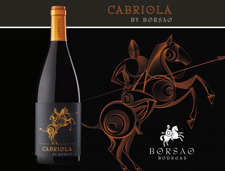 Cabriola by Borsao