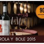 The critic James Suckling highlights the wines of Bodegas Borsao